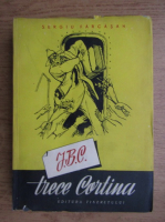 Sergiu Farcasan - J.B.C trece Cortina