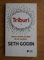 Seth Godin - Triburi, avem nevoie de tine sa ne conduci