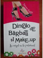 Anticariat: Seven Suphi - Dincolo de barbati si make up