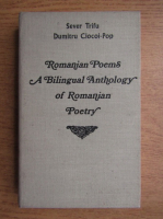 Sever Trifu - Romanian poems. A bilingual anthology of Romanian poetry