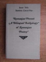 Sever Trifu - Romanian Poems