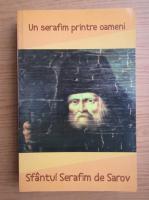Sfantul Serafim de Sarov - Un serafim printre oameni