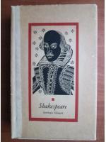 Shakespeare (antologie bilingva)