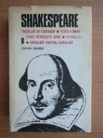 Shakespeare - Opere complete (volumul 6)