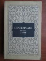 Shakespeare - Opere (volumul 10)