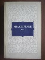Shakespeare - Opere (volumul 1)