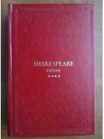 Shakespeare - Opere (volumul 4)