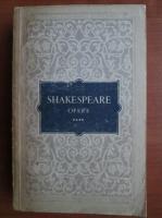 Anticariat: Shakespeare - Opere (volumul 4)