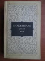 Shakespeare - Opere (volumul 9)