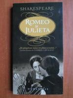 Shakespeare - Romeo si Julieta