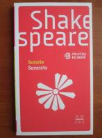 Shakespeare - Sonete. Sonnets (editie bilingva)