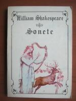 Shakespeare - Sonete