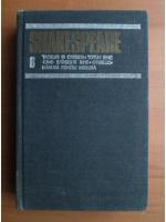 Anticariat: Shakespears - Opere, Editura Univers (volumul 6)