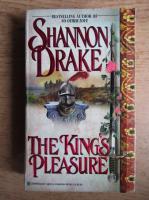 Anticariat: Shannon Drake - The king's pleasure