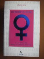Shere Hite - Raportul Hite (noul studiu Hite despre sexualitatea feminina)