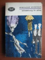 Anticariat: Sherwood Anderson - Winesburg in Ohio
