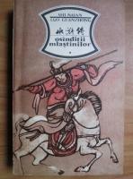 Anticariat: Shi Naian - Osanditii mlastinilor (volumul 1)