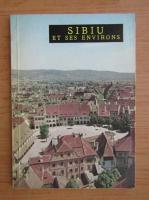 Sibiu et ses environs