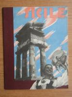 Anticariat: Sicile (monografii)