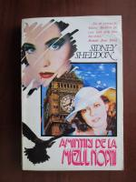 Anticariat: Sidney Sheldon - Amintiri de la miezul noptii