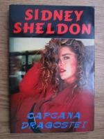 Sidney Sheldon - Capcana dragostei