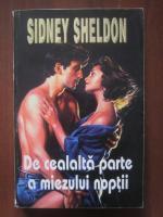 Anticariat: Sidney Sheldon - De cealalta parte a miezului noptii