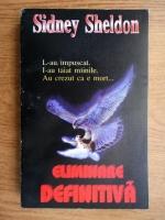 Sidney Sheldon - Eliminare definitiva