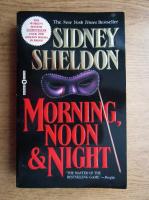 Anticariat: Sidney Sheldon - Morning noon and night