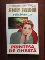 Anticariat: Sidney Sheldon - Printesa de gheata