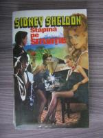Anticariat: Sidney Sheldon - Stapana pe situatie