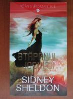 Sidney Sheldon - Stapanul jocului