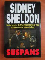 Sidney Sheldon - Suspans