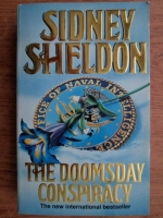 Sidney Sheldon - The Doomsday Conspiracy