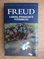 Sigmund Freud - A general introduction to psychoanalysis