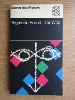 Sigmund Freud - Der Witz (1940)