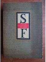 Sigmund Freud - Introducere in psihanaliza. Prelegeri de psihanaliza. Psihopatologia vietii cotidiene (editia 1980)