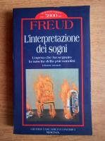 Anticariat: Sigmund Freud - L'interpretazione dei sogni