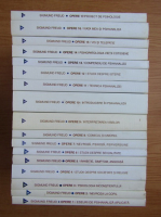 Sigmund Freud - Opere (17 volume)