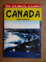 Anticariat: Silvia Colfescu - Canada, ghid turistic