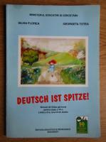 Silvia Florea - Deutsch ist Spitze