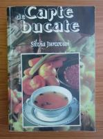 Anticariat: Silvia Jurcovan - Carte de bucate
