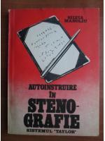 Anticariat: Silvia Manoliu - Autoinstruire in stenografie