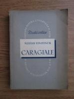 Anticariat: Silvian Iosifescu - Caragiale