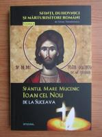 Anticariat: Silvian Theodorescu - Sfantul Mare Mucenic Ioan cel Nou de la Suceava (volumul 12)