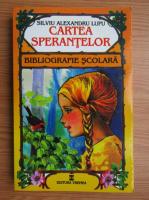 Anticariat: Silviu Alexandru Lupu - Cartea sperantelor. Povestiri pentru mileniul III
