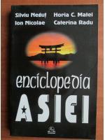 Anticariat: Silviu Negut - Enciclopedia Asiei