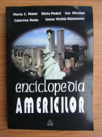 Silviu Negut, Ion Nicolae - Enciclopedia Americilor