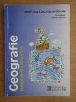 Silviu Negut - Manual de geografie pentru clasa a VII-a (2004)