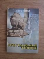 Anticariat: Silviu Negut - Spectacolele Terrei