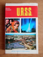 Anticariat: Silviu Podina - U.R.S.S.